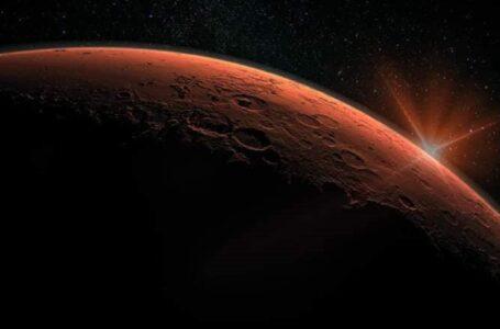 Ce s-a întâmplat cu apa de pe planeta Marte. Până acum s-a crezut că a ajuns în spațiu