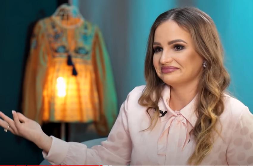 A FOST ÎNȘELATĂ SAU NU? Ana Cernicova, despre adevăratele motive ale divorțului cu Valentin Uzun