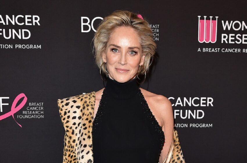 Cum a fost păcălită Sharon Stone să apară în lenjerie intimă pe marile ecrane