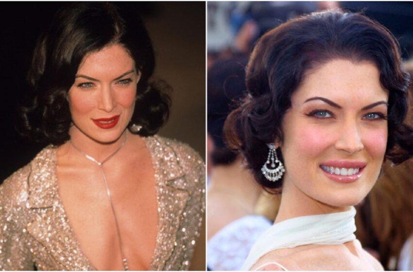 Transformarea uneia dintre cele mai frumoase actrițe de la Hollywood. Prețul plătit de Lara Flynn Boyle pentru tinerețe îndelungată