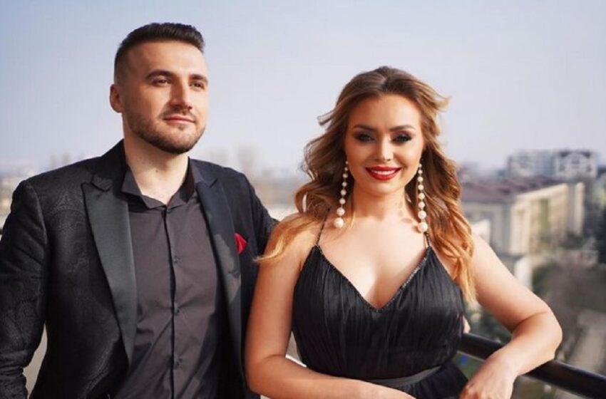 """(video) Surpriză de proporții pentru fani! Cornelia Ștefăneț și Dumitru Mîțu și-au unit talentele într-un cover """"cosmic"""" în stil pop-operă"""