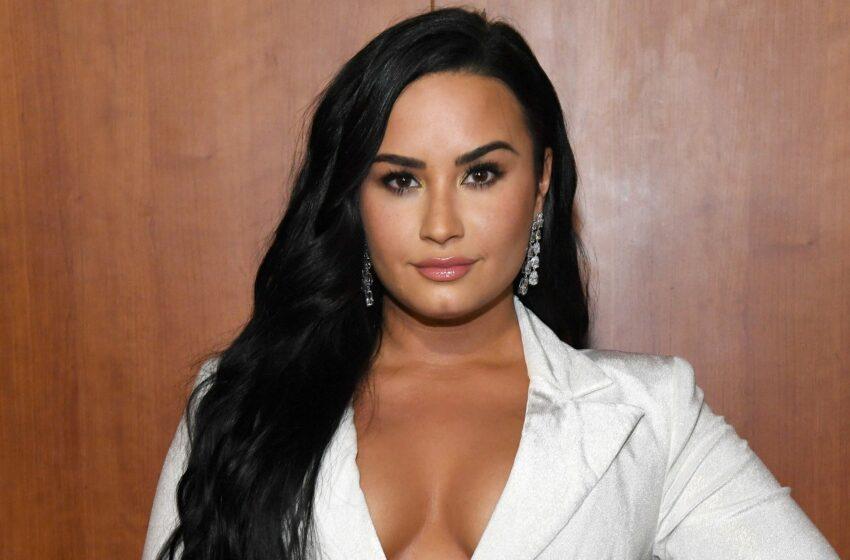 Mândră că este pansexuală! Prin ce calvar a trecut Demi Lovato ca să-și accepte orientarea sexuală