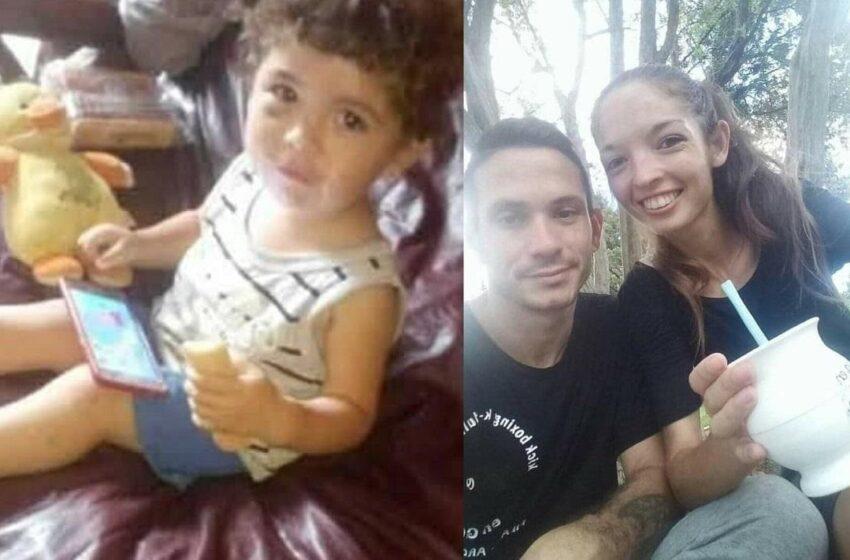 Argentina: Un băieţel de doi ani torturat de tatăl vitreg până la moarte. Medicii au descoperit că era plin de vânătăi şi arsuri de ţigară