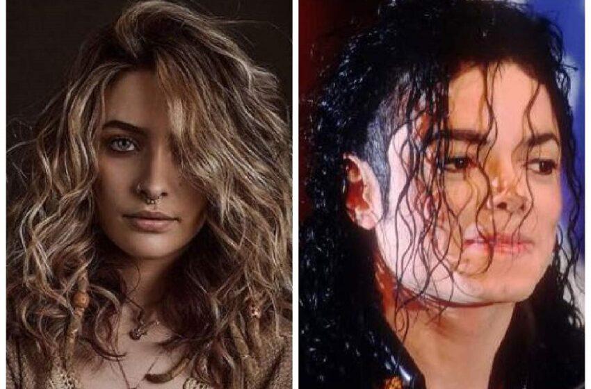 Ce trebuia să facă fiica lui Michael Jackson pentru a primi jucării de la starul pop. Paris Jackson dezvăluie despre cum a fost crescută