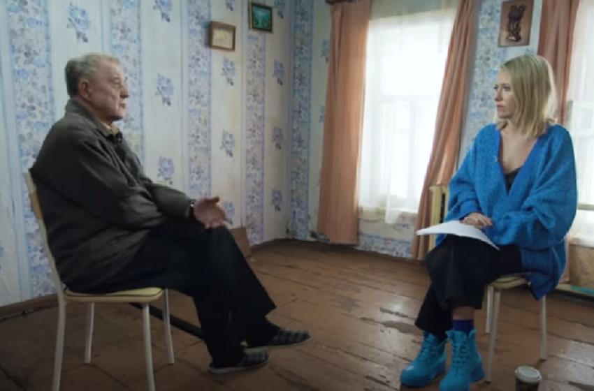 """(video) A răpit două fete și le-a violat timp de 4 ani! """"A născut de la mine, acum nu mai naște. Trebuie să mă ocup din nou de ea""""! Interviul 18+ care a cutremurat Rusia"""