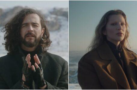 "(Video) Pasha Parfeni, Dara & ""Cosmos în Buzunar"" au lansat un cover emoționant la piesa ""Wake me up"""