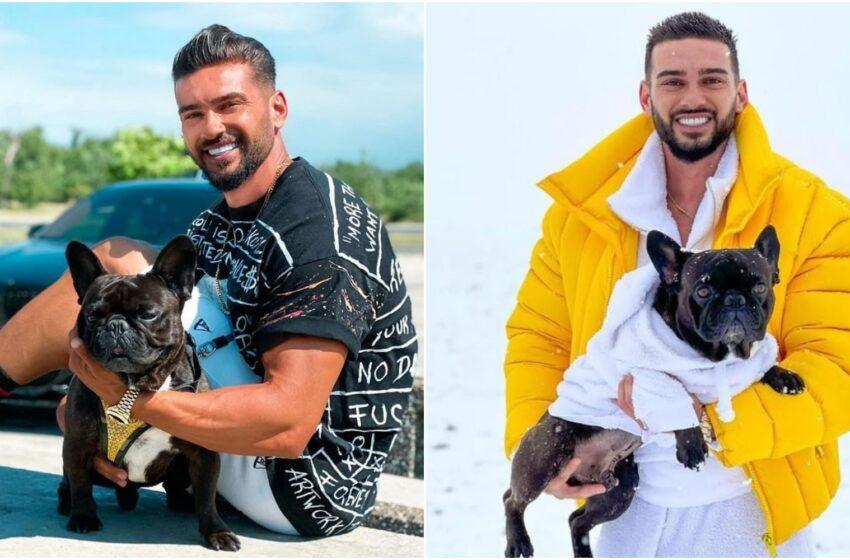 """Câinele care i-a adus lui Dorian Popa peste 150 de mii de euro: """"Doamne ferește să nu pățesc ca Lady Gaga"""""""