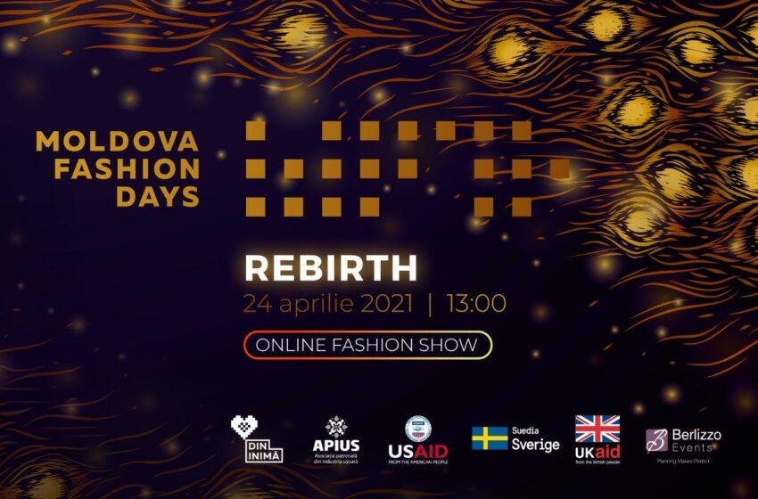 Pandemia este în pas cu moda! Peste 20 de designeri autohtoni își vor prezenta colecțiile la Moldova Fashion Days