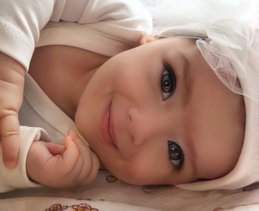 (foto) Te topești de dragul ei. Imagini adorabile cu nepoțica lui Ionel Istrati