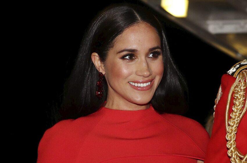 Meghan Markle nu va participa la înmormântarea Prințului Philip. Care este, de fapt, motivul pentru care nu va fi prezentă