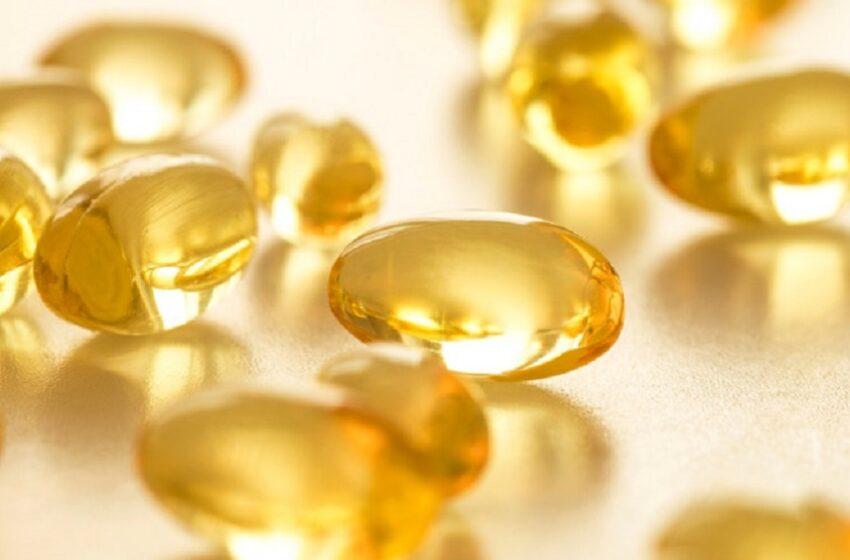Studiu: Omega-3 şi vitamina D pot reduce riscul de infectare cu Covid-19. Vitamina C și usturoiul nu au efect