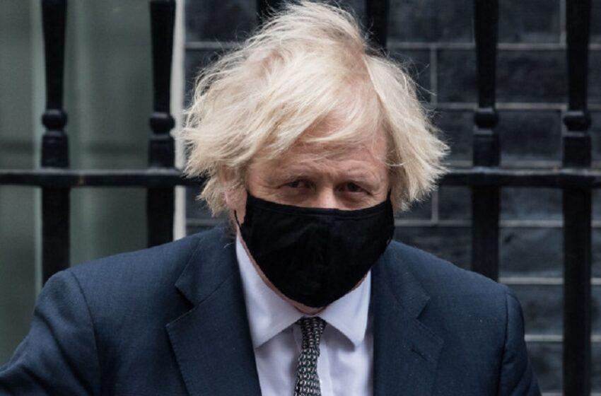 Boris Johnson, acuzat că și-a renovat apartamentul cu bani din donații secrete. Cât au costat lucrările