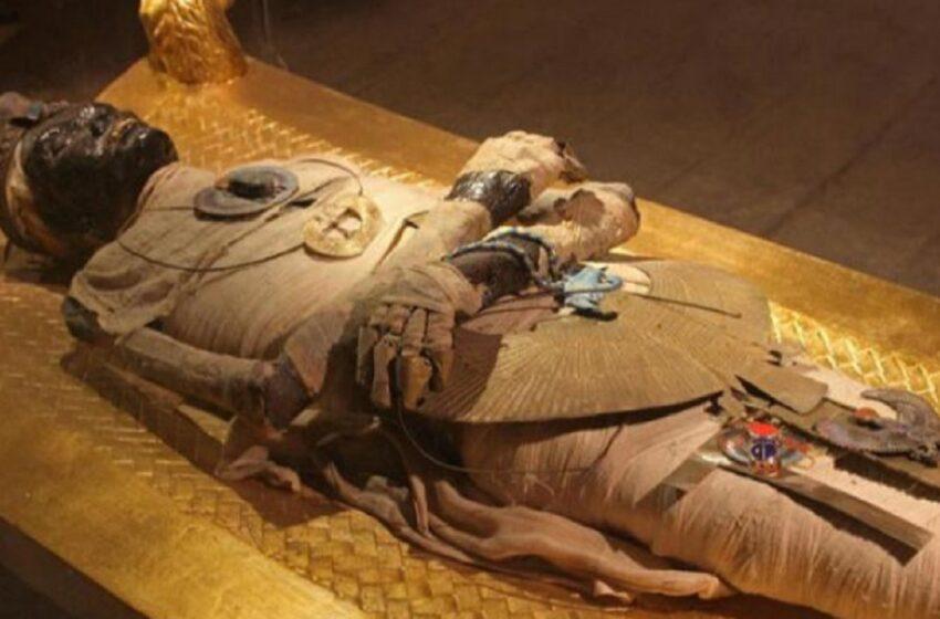 (video) Parada de Aur a Faraonilor. 22 de mumii regale, în procesiune pe străzile orașului Cairo
