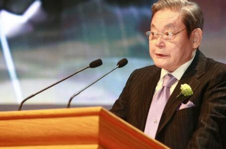 Moștenitorii imperiului Samsung au de plătit o taxă record: aproape 11 miliarde de dolari