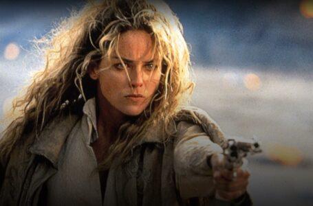 """Sharon Stone, despre cât de mult l-a vrut pe DiCaprio în """"The Quick And The Dead"""": """"I-am plătit eu salariul"""""""