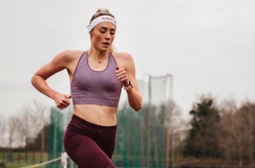 Cum arată o zi din viața femeii care vrea să participe la triatlonul Ironman. Tânăra de 27 de ani arde 3.500 de calorii pe zi