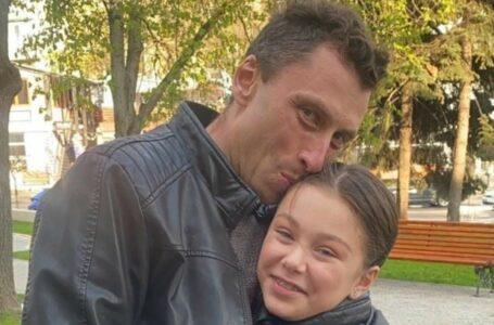 FOTO Petra Pleșca, răsfățată de tatăl său. Vezi ce cadou i-a luat actorul și pentru ce merite