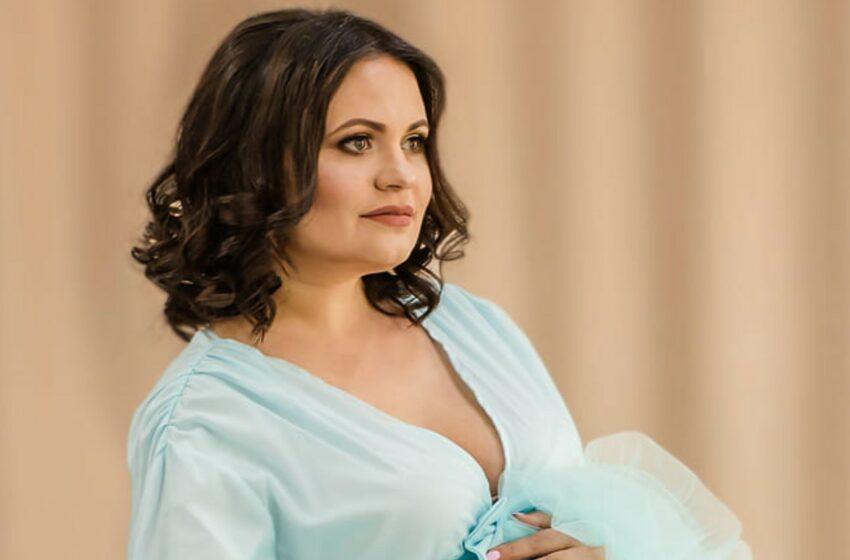 Prezentatoarea TV Marcela Dedin face dezvăluiri despre sarcinile sale: Pe burta mea sunt două cicatrici