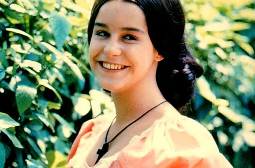"""Cum arată la 63 de ani """"sclava Isaura"""" Lucelia Santos. Telenovela braziliană a fost un adevărat fenomen în lumea întreagă"""