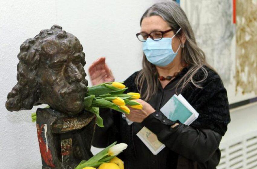Jurnalista și scriitoarea Antonina Sârbu s-a stins din viață din cauza complicațiilor provocate de Covid-19