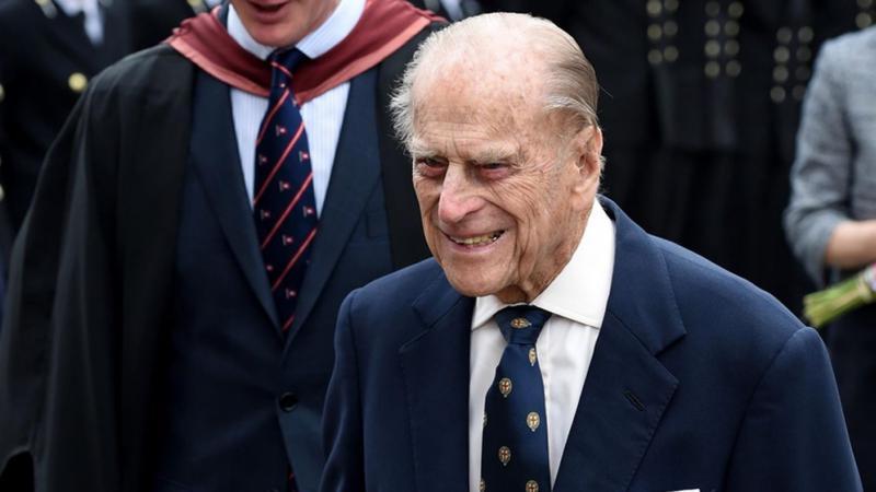 A murit Prințul Philip, soţul reginei Elisabeta a II-a! Acesta avea 99 de ani