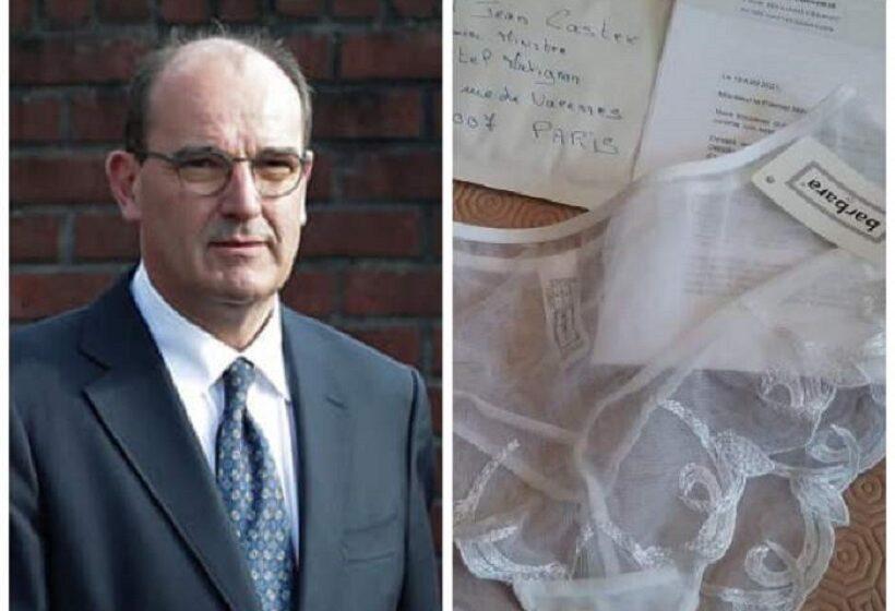"""Premierul francez primește lenjerie de damă prin poștă. Cine îi trimite politicianului astfel de """"cadouri"""""""