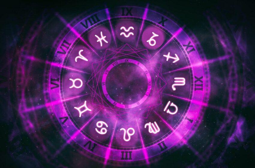 Horoscopul zilei, 4 mai 2021. Nativii care vor face alegeri legate de carieră sau studii