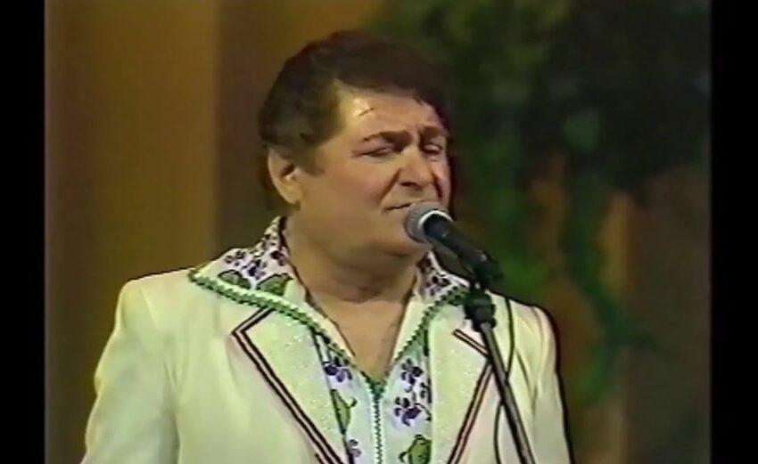 """(video) 18 ani fără Nicolae Sulac: Maestrul Nicolae Botgros: El nu este """"trecut"""", el a fost și este """"prezent"""""""