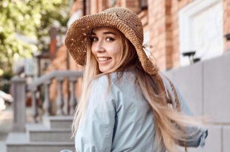 FOTO Parcă-i o adolescentă! Vezi cum arată Katy Black cu noua tunsoare