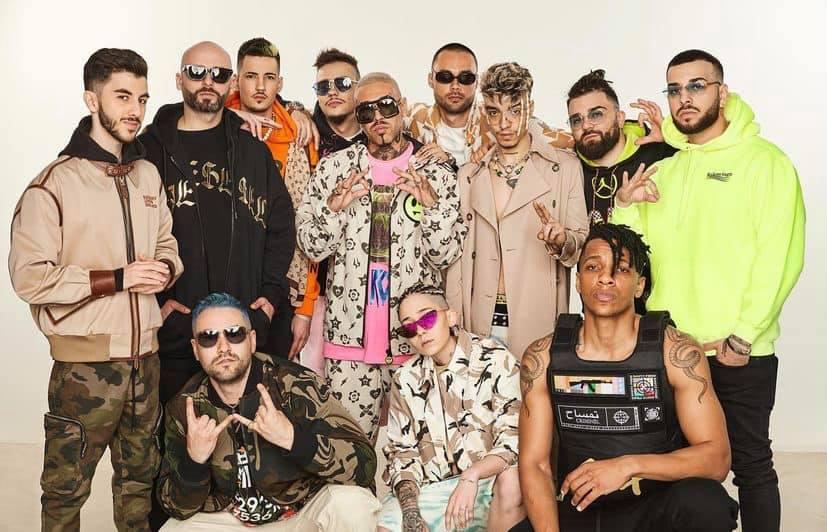 """(video) Alex Velea a lansat hit-ul anului alături de Florin Salam: """"Ăsta e doar începutul"""""""