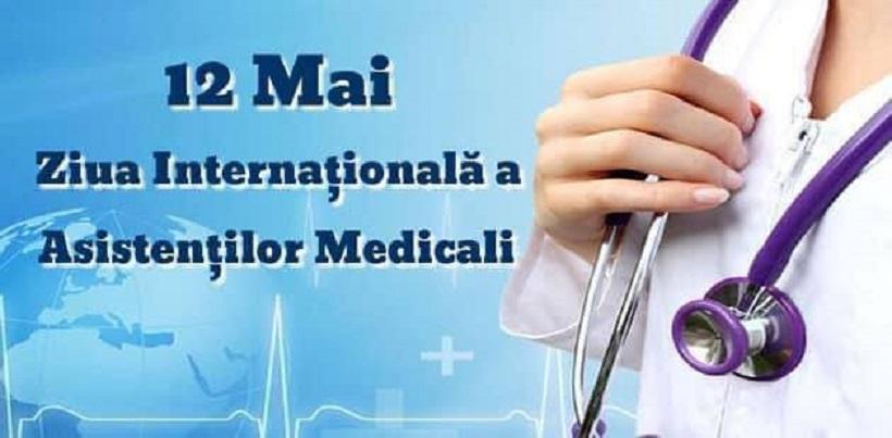 Întreaga lume sărbătorește Ziua Internațională a Asistenților Medicali: Cu ce mesaje de felicitare vin oficialii și politicienii