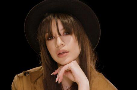 """Cleopatra Stratan a lansat cea de-a doua piesă de pe EP-ul """"Vorba de tine"""": Vezi cum sună"""