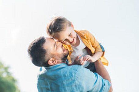 6 schimbări prin care trec bărbații după ce devin tați