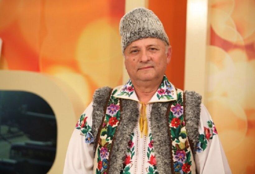 Interpretul de muzică populară, Nicolae Glib îşi sărbătoreşte ziua de naștere