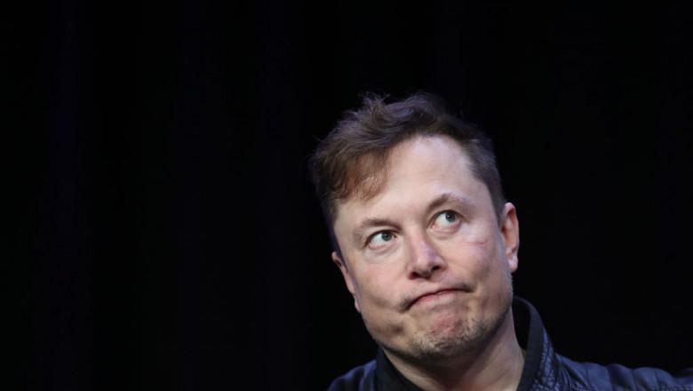 Elon Musk pierde locul al doilea de cel mai bogat om al planetei. Cine îl înlocuiește