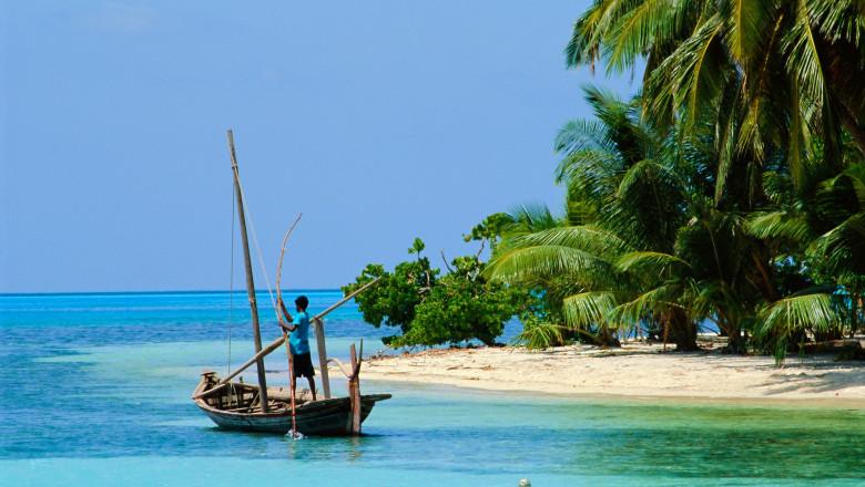 """Insulele Maldive ar putea dispărea până la sfârșitul secolului: """"Nu vom supraviețui"""""""