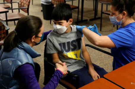 Vaccinul anti-Covid pentru copii. Un medic pediatru răspunde la principalele întrebări ale părinților