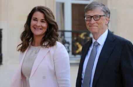 Bill Gates divorţează de soţia sa, Melinda, după 27 de ani de căsnicie