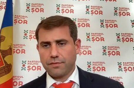 Ilan Șor, despre reproșurile jurnalistei Natalia Cheptene: Ca să obții rezultate, trebuie să muncești și să faci ședințe chiar și la ora 04:00