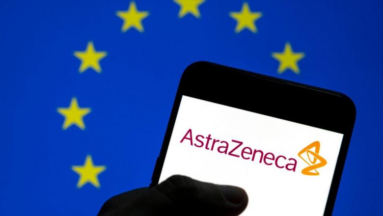 """UE nu a reînnoit contractul cu AstraZeneca. Thierry Breton: """"Vom vedea ce se întâmplă"""""""