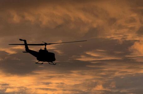 Un fugar din Noua Zeelandă a închiriat un elicopter pentru a se preda poliției