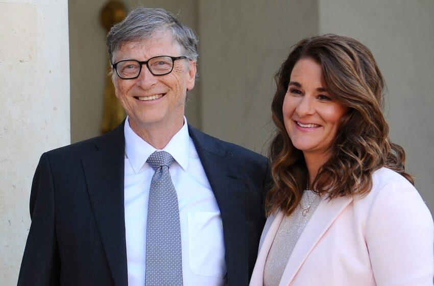 """Bill Gates ar fi înșelat-o pe Melinda Gates cu o angajată: """"A fost o aventură terminată"""""""