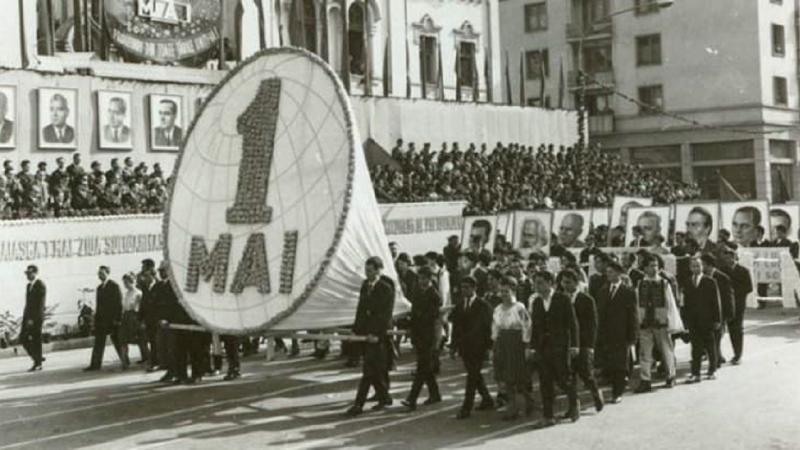 1 Mai – Ziua internațională a muncii. Care este semnificația acestei zile
