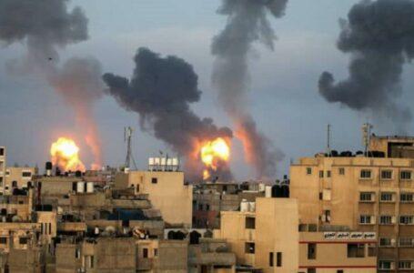 (video) Coșmarul bombardamentelor, trăit de o moldoveancă stabilită în Israel: Stăm în case, e stare de alertă. Nimeni nu a dormit în această noapte