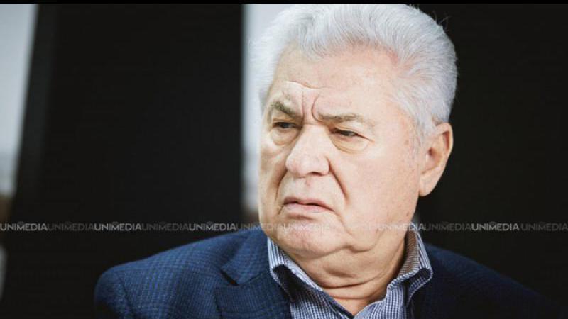 Vladimir Voronin își sărbătorește ziua de naștere. Fostul șef de stat împlinește 80 de ani și e candidat la parlamentare