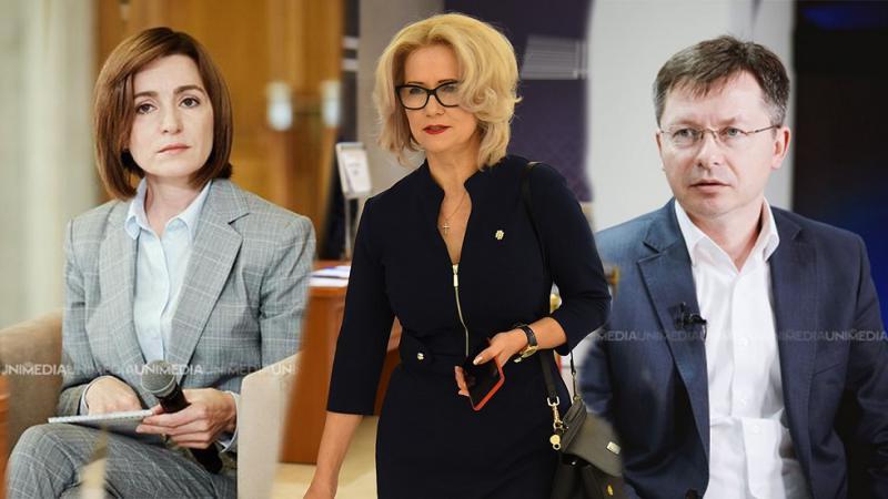 Deputata PSRM, Alla Darovannaia a fost profesoara Maiei Sandu și a lui Veaceslav Negruța: Ce fotografie a postat pe rețele