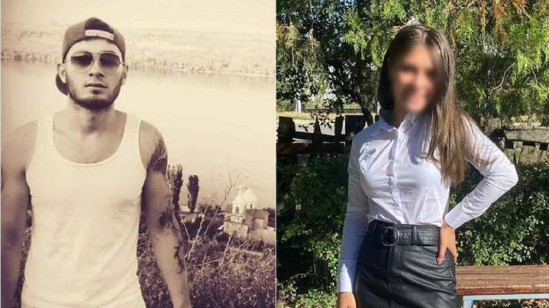 Tânărul, care și-a împușcat iubita, la Holercani, și-a recunoscut vina, după 3 luni de la comiterea crimei