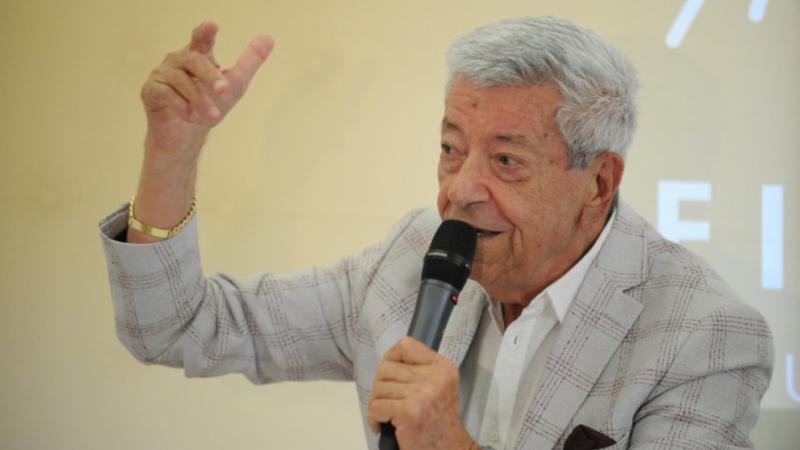 Actorul român Ion Dichiseanu s-a stins din viață