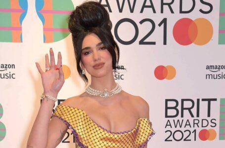 Brit Awards 2021: Dua Lipa, marea câștigătoare a galei dominantă de artiste