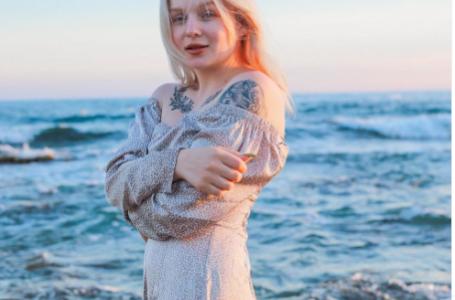 """Daniela Costețchi, despre o experiență neplăcută la 18 ani: """"Entuziasmată am zis da"""""""